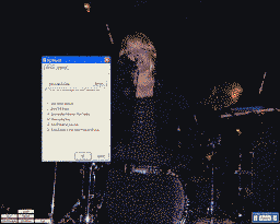 EEShell2 0.9.0 screenshot